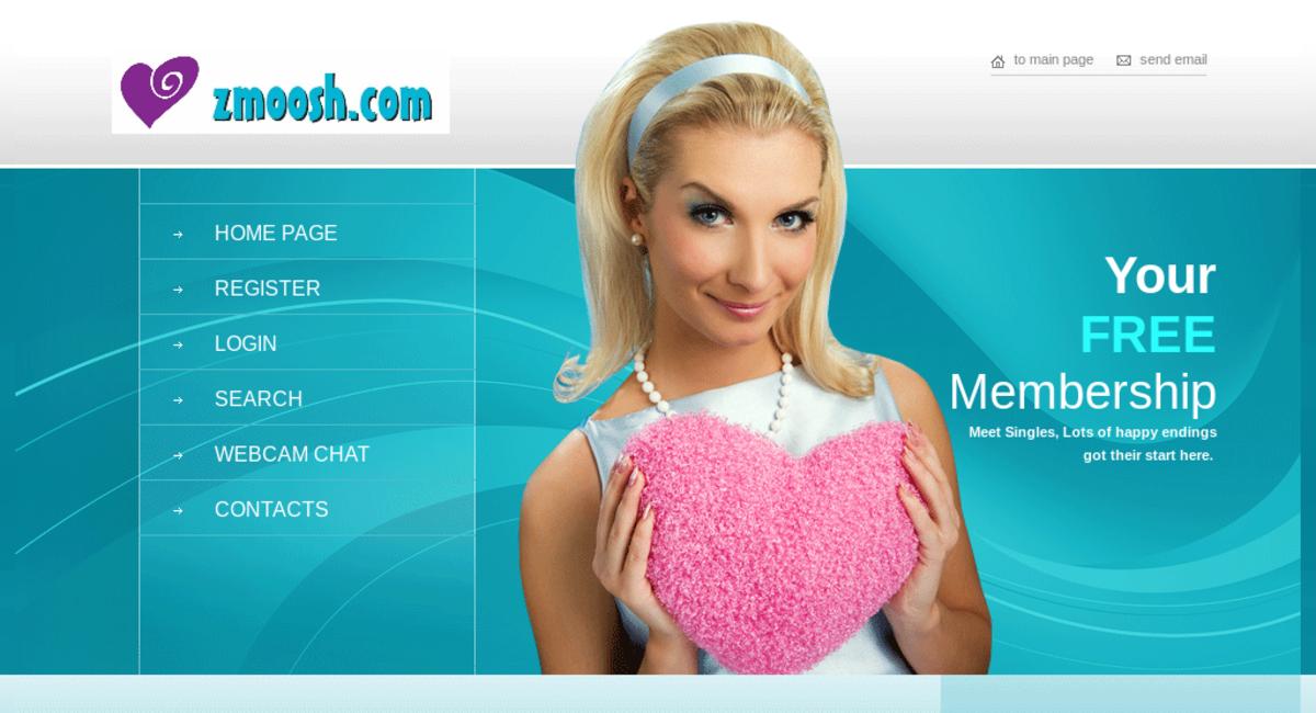 Free dating membership