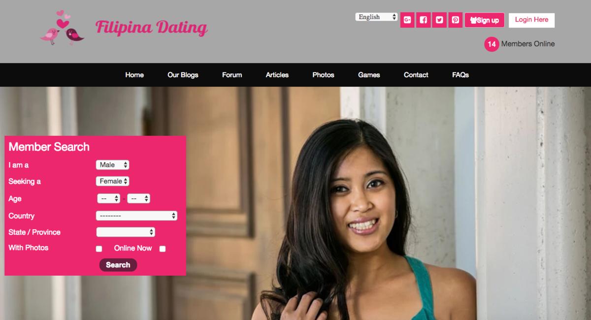 penpal dating site