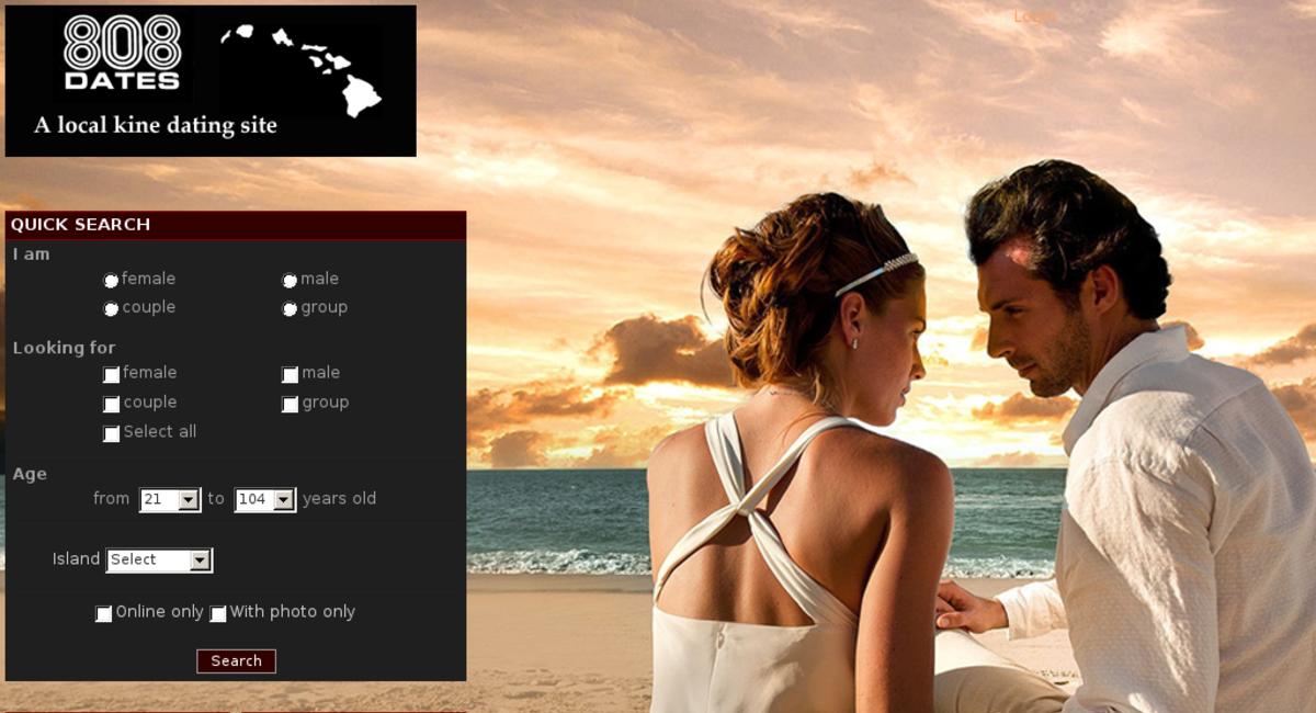 Profile aanmaken dating site