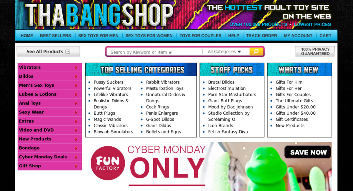 Adult novelty websites in nc
