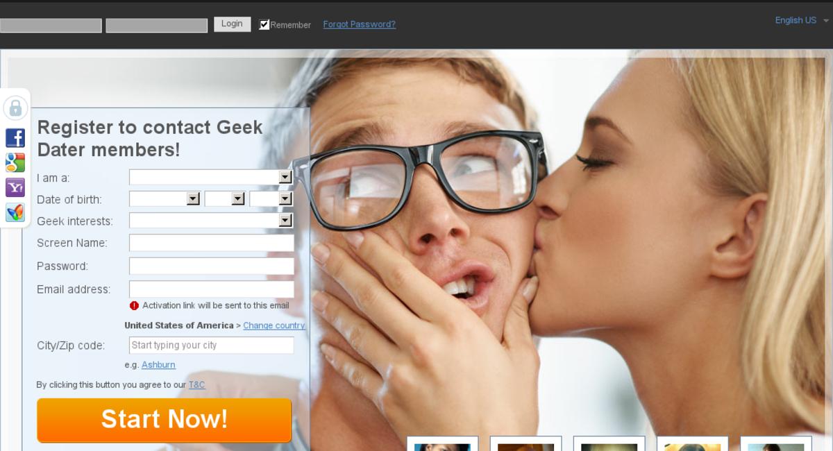 Free dating websites for virgins