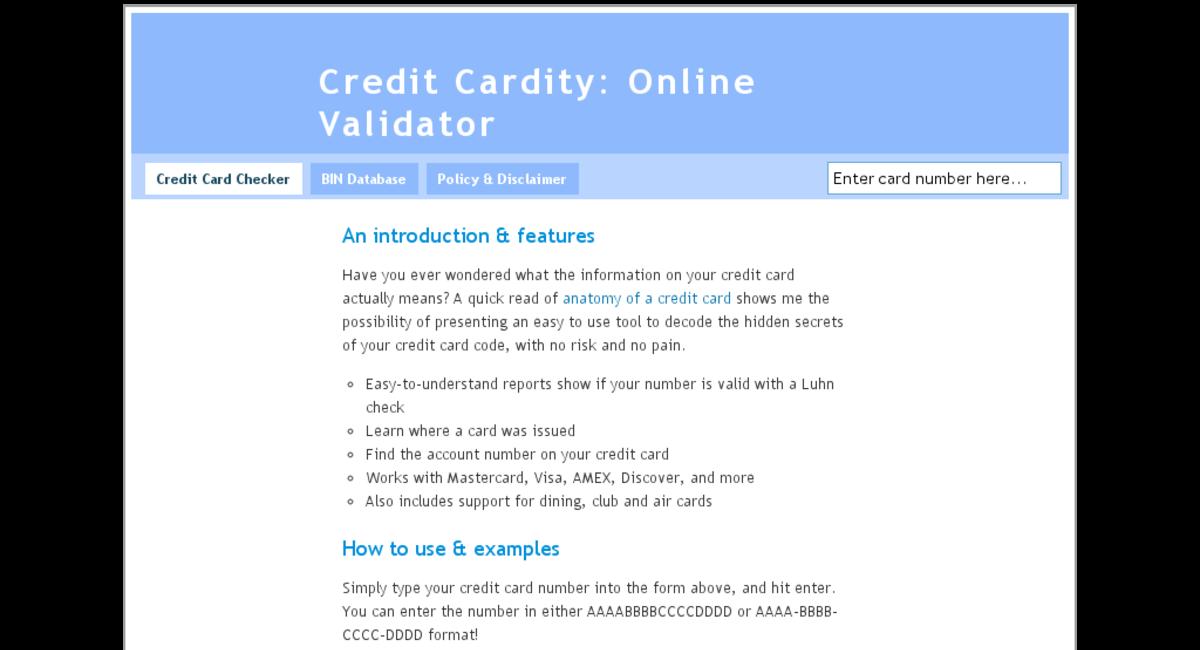 creditcardity.com — Website Sold on Flippa: Credit Cards ...