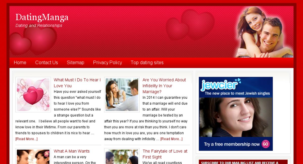 Мессаж знакомств лав сайт