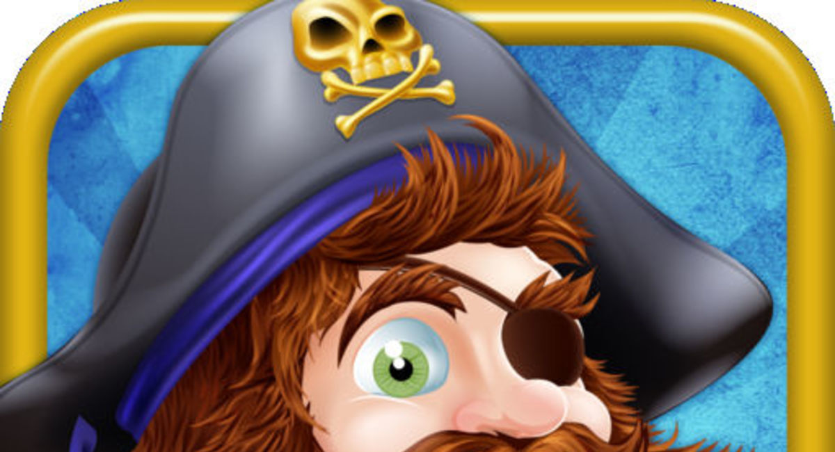 Play Pirates Treasure online with no registration required!