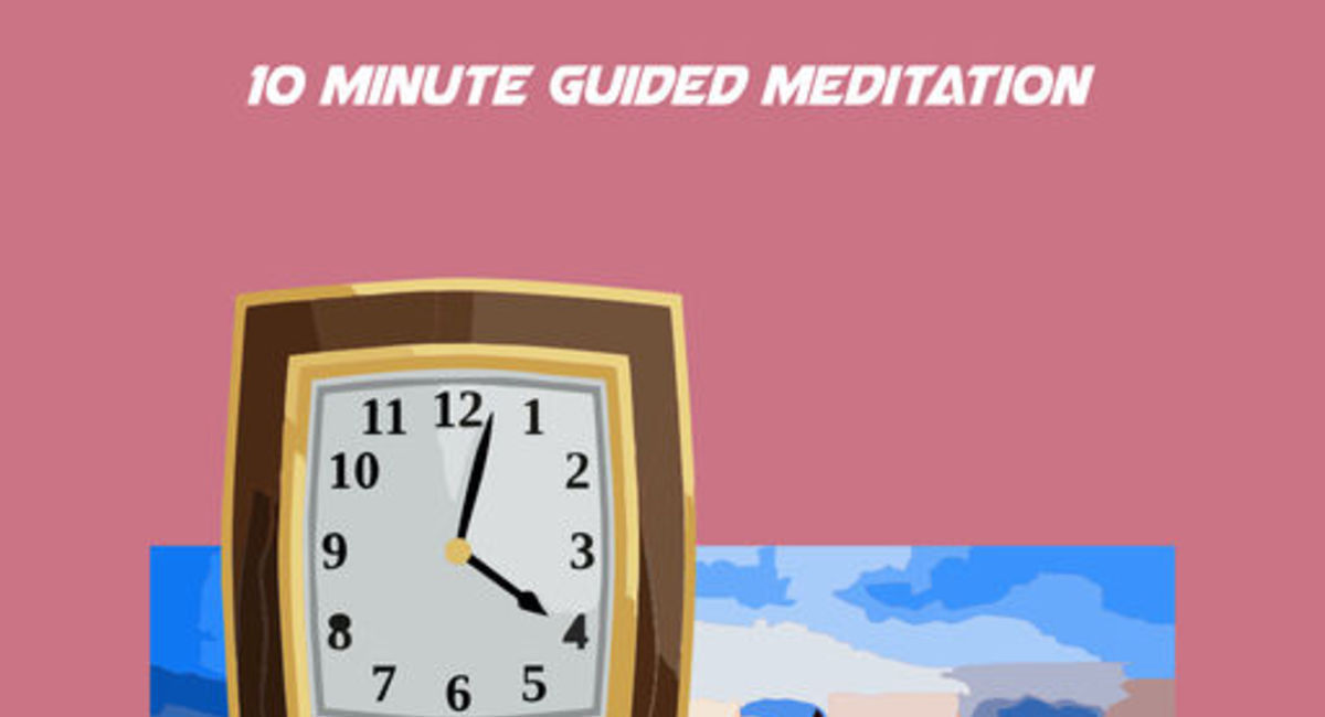 10 minute guided meditation — iOS app Listed on Flippa: 10