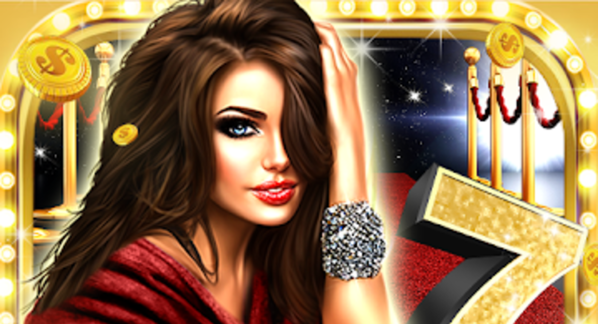 all slots casino android app