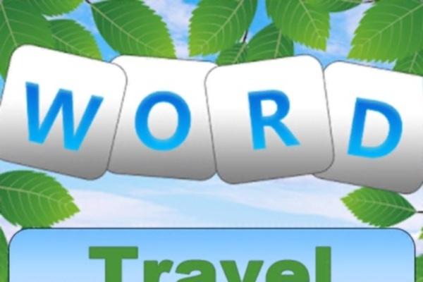word Travel Master - Word Travel Master