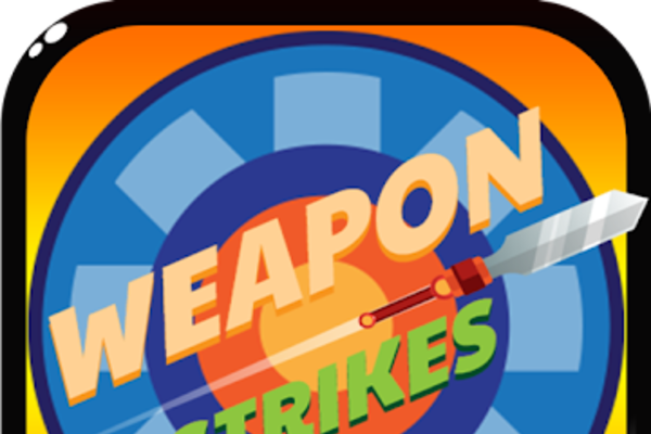 Weapon Strikes - Earn Money with Ads and In-App Purchases