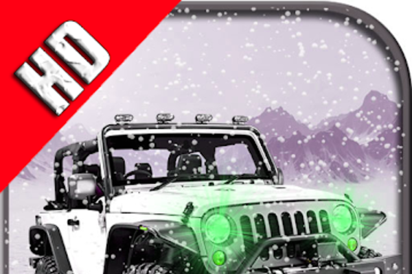 Snow Highway Asphalt - Traffic Hot wheels - Auto Pilot Snow Racing Game, Making $100 /M ASO optimized with Source Code