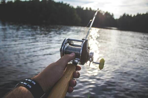 infisherman.com - Advertising / Sports and Outdoor