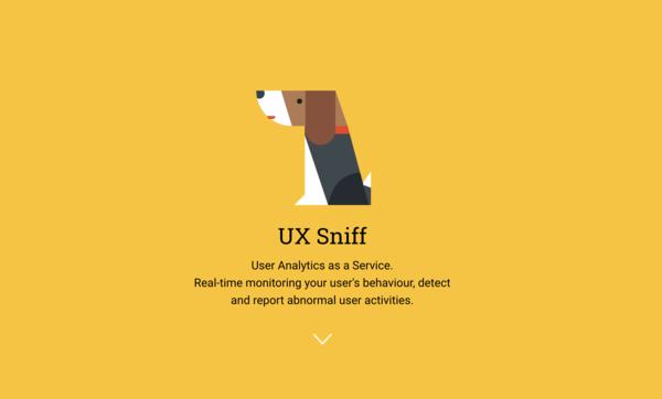 uxsniff.com - SaaS / Internet