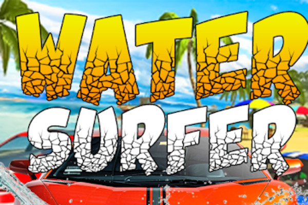 Water stunt car surfer 3D - Android Mobile Game for sale   Water Stunt Car Surfer 3D