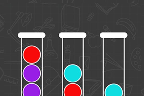 Color Balls Puzzle - Color Balls Puzzle Game - with stable revenue