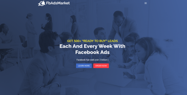 fbadsmarket.com - High Profit - Make 200$ per sale - Passive income opportunity - Beginner Friendly. Start Easily - Work From Home.