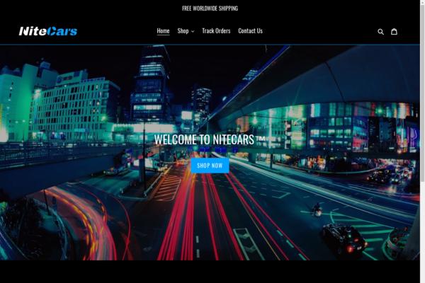 nitecars.com - nitecars.com
