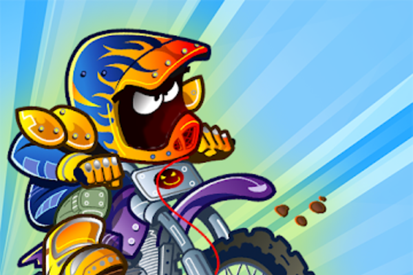 bike up - Professional Game $$ With admob ads $$