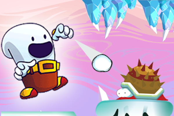 Ice Adventure - Professional Game $$ With admob ads $$