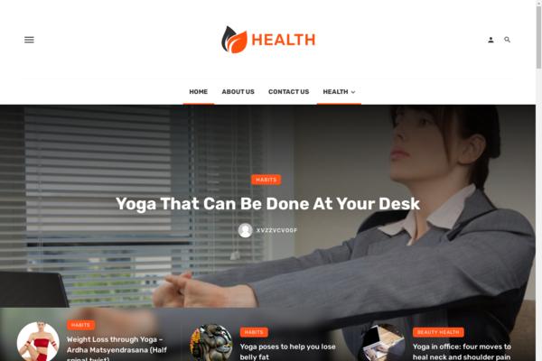 nutritionalvibe.com - Fitness Blog ,Treanding niche ,Easy to manage