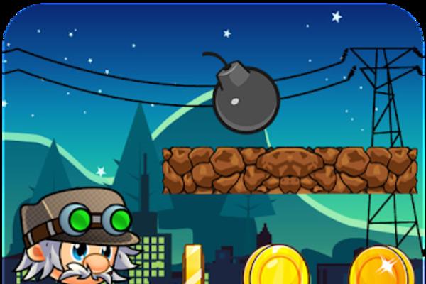 Bob Jump Escape - Bob Jump Escape   Trending Game   Ready Earning $$$  BIN NOW