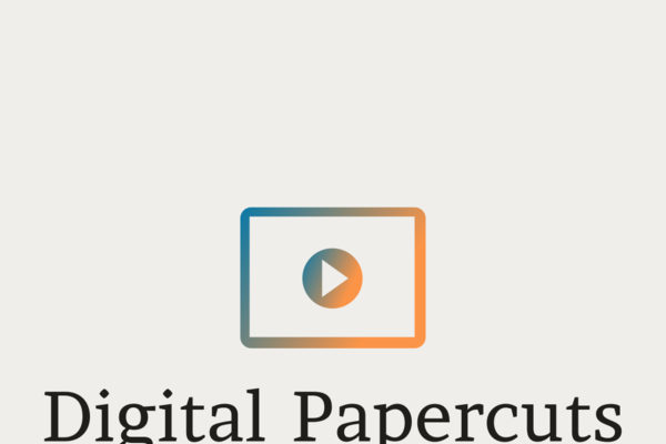 digitalpapercuts.com - A 2-year-old business that sells Digital Marketing and Affiliate Products
