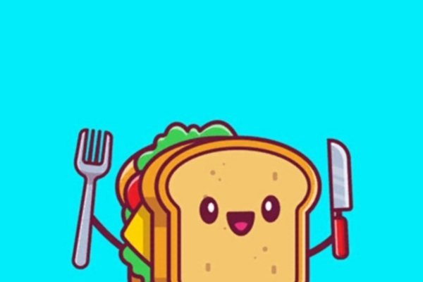 Sandwich Recipe: Ingredients - Addictive Mechanics  IOS & Android