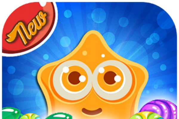 Jell Bubble Beautiful - Chewy Oyi - Jell Bubble Beautiful - No RESERVE - Addictive game | GET $ potential Revenue