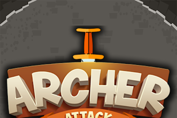 Archer Attack - Archer Attack. Fun android game with catchy design. MAKE MONEY WITH ADS