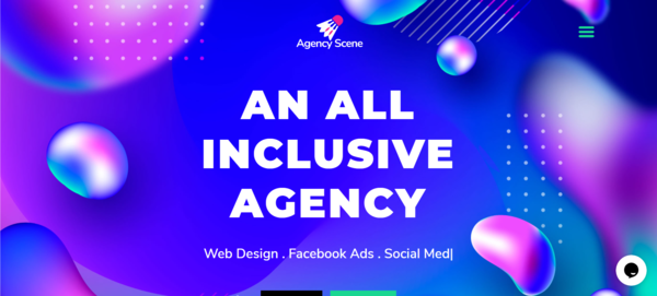 AgencyScene.com - Digital Agency Business No Experience Necessary