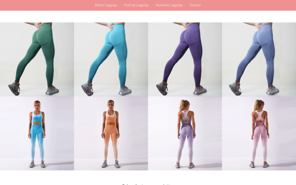 LeggingsTeam.com - High-Quality Leggings|Highly Profitable|300% Mark Up|Suppliers Integrated|Worldwide Shipping|Password: 123