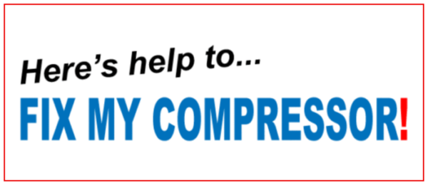 fix-my-compressor.com - Advertising / General Knowledge (Please note description updated Aug 21/21)