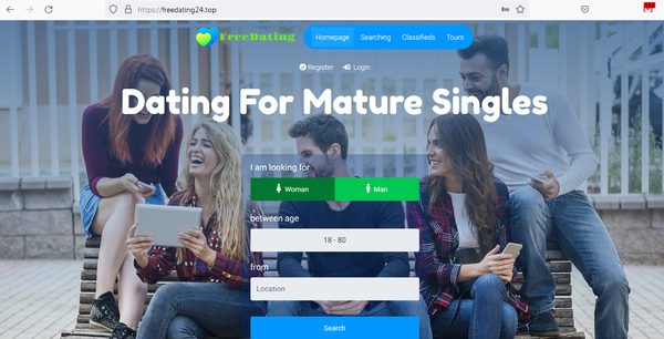 freedating24.top - Dating website for newbies Life Time Free Hosting