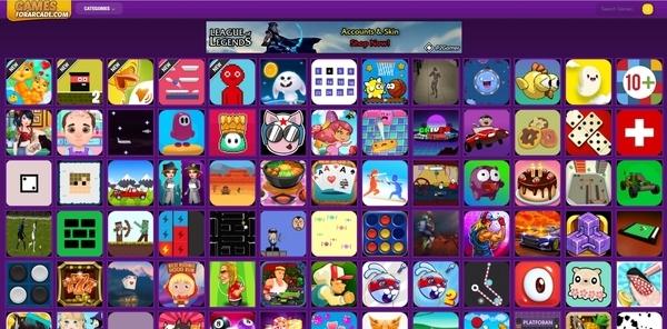 gamesforarcade.com - GamesForArcade.com - Fully AUTOPILOT Arcade Gaming Platform (Earn $5k/Mo)