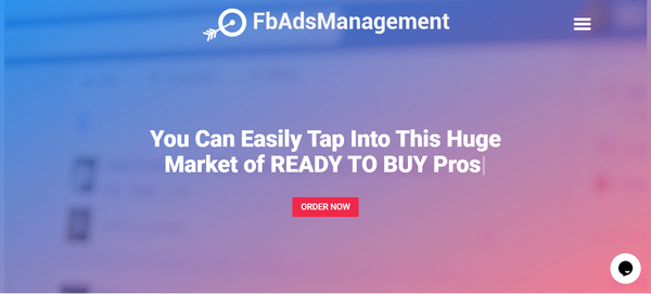FbAdsManagement.com - Facebook Ad Management Agency Business No   Experience Necessary