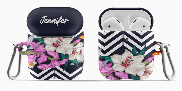 pictapod.com - 100% custom unique art for airpods that can't be found elsewhere.