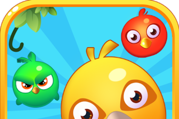 Clash of Birds - NO RESERVE Android - Earn Money with Games
