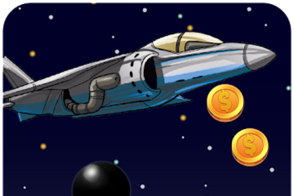 Coin Hunt Spaceship : 2021 - Coin Hunt Spaceship : 2021   Trending Game   Ready Earning $$$  BIN NOW
