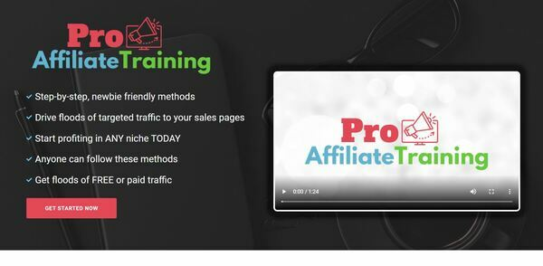 ProAffiliateTraining.com - Digital Marketing Training Course Store, Digital Product, Wordpress/WooCommerce