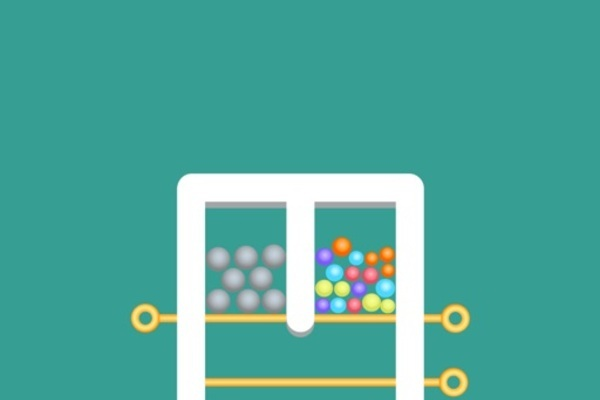 Fill The Cube - Logic Game - NEW Casual game for Android and IOS - Multi-Platform Game (+AdMob)