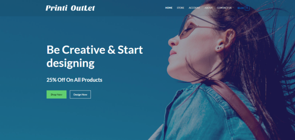printioutlet.com - Print On Demand - Buy-It-Now $249 Offer valid for only 24 hours - Including all bonuses - 3K+high quality editable design
