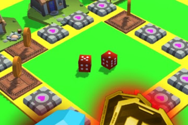 UC Diamond Dice - Get UC - Best casual game with best revenue earning game
