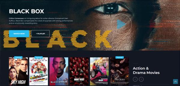 twovid.com - TwoVid.com Multi-purpose Movie and TV Series Platform