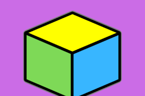 Hoppy Cube - iOS & Android FLash Sale l Hypercasual Game l 400+ Installs in the first week