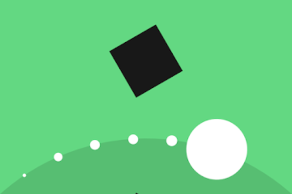 Circle Rush - Hyper Casual Game - Earn Money with Ads and In-App Purchases