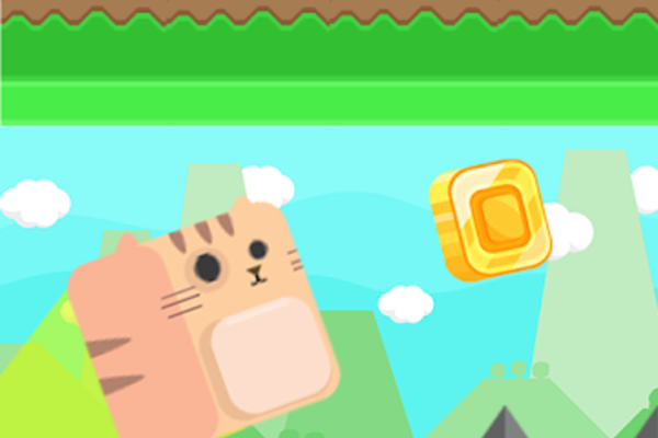 cat rush - Professional Game $$ With admob ads $$