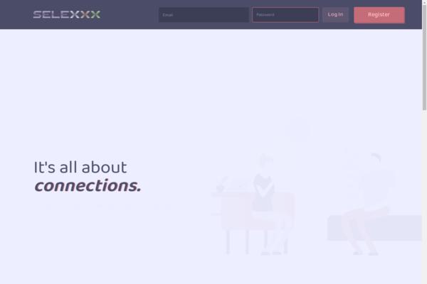 selexxx.com - The real unicorn to be.