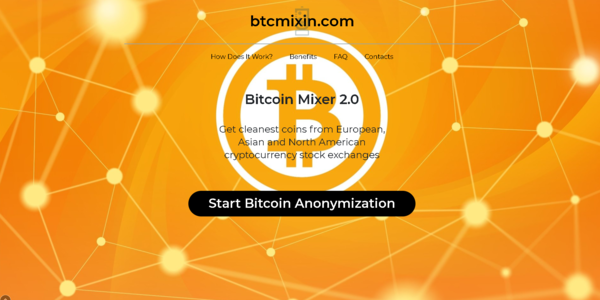 Btcmixin.com - Earn your cut of bitcoin from Anonymizing BTC for users. Btcmixin.com is a affiliate bitcoin mixing service earn 1% to 10% commission.