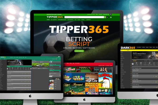 tipper365.com - e-Commerce / Hobbies and Games