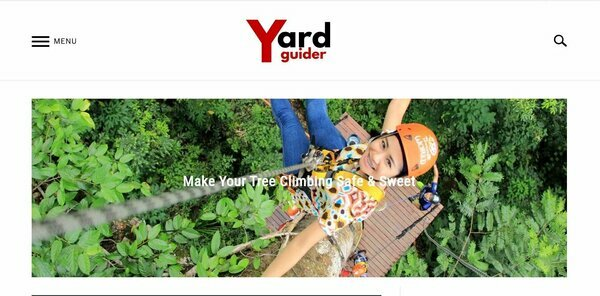 yardguider.com - Services / Sports and Outdoor