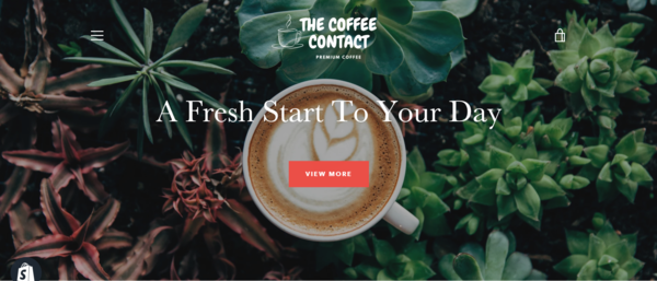 TheCoffeeContact.com - TheCoffeeContact.com - Start Your Own Unique Coffee Brand Today!
