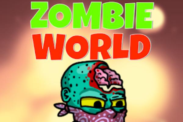Zombie World - Fun Amazing Game Generate Profit 4 U |||  Just Made